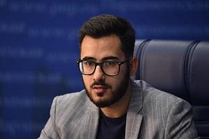 Аббас Джума: москвич из Сирии или сириец из Москвы