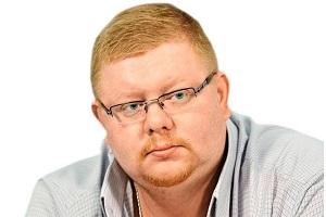 Павел Данилин: от «Молодой гвардии Единой России» до шеф-редактора «Кремль.орг»