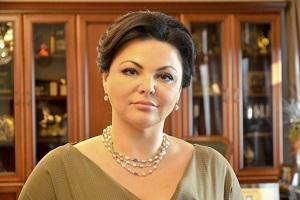 Елена Николаева: волевая женщина, советник, депутат