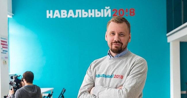 Виталий Серуканов: не Навальным единым…