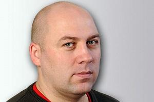 Андрей Сидорчик: «Котовский» из «АиФ»