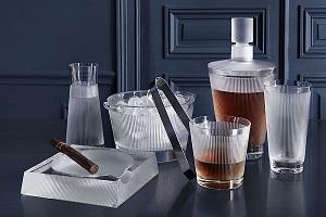 Изысканные аксессуары Lalique с мужским характером