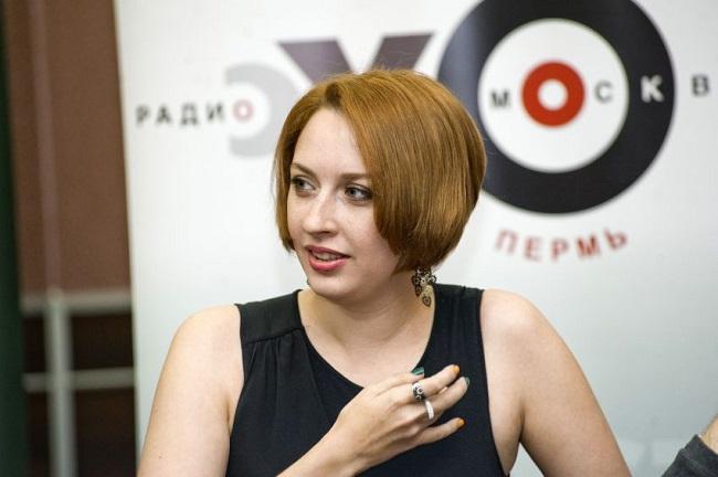 Татьяна Фельгенгауэр: «эхо» Венедиктова
