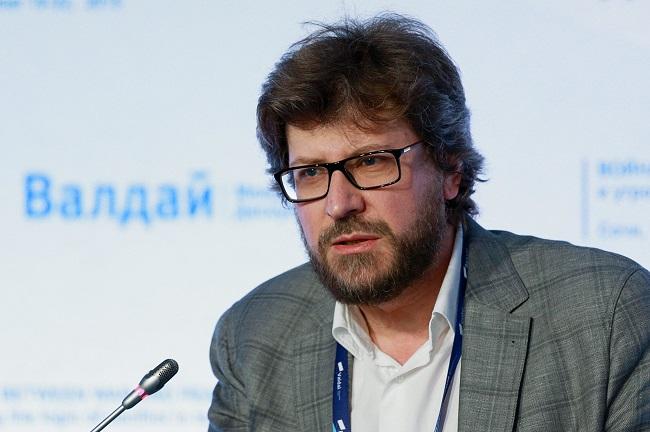 Федор Лукьянов: политолог, соавтор «Большой Российской энциклопедии»