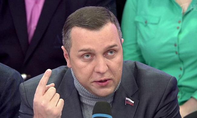 Александр Старовойтов: депутат, политолог, либеральный демократ