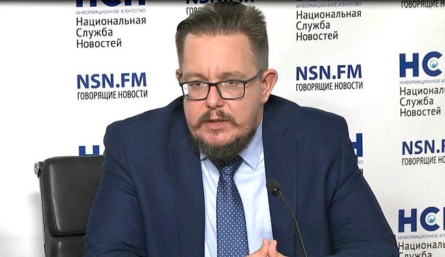 Александр Асафов: говорит на «Говорит Москва»