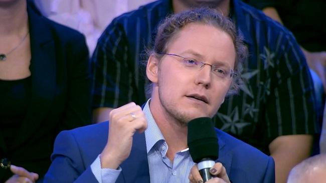 Александр Яковлев: политолог со «Спаса»