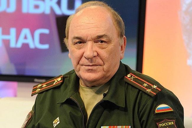 Виктор Баранец: «настоящий полковник» из «Комсомолки»