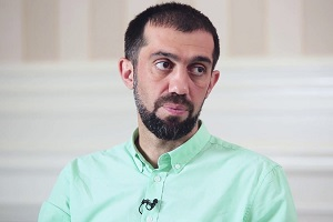 Руслан Курбанов: большой специалист по тонкостям Востока
