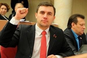 Николай Бондаренко: неугомонный и неутомимый
