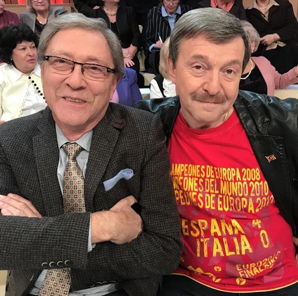 Игорь Туфельд: «информ-агент» из свиты Трампа