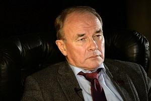 Вячеслав Тетёкин: коммунист, кавалер Ордена Компаньонов