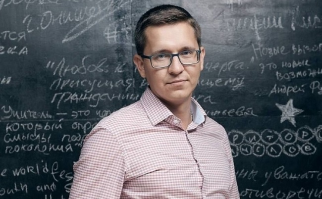 Антон Хащенко: интеллигент на НТВ