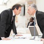 Конфликт на работе может иметь преимущества