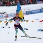 украинский биатлон