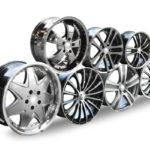 диски для автомобиля