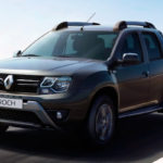Renault Duster Oroch, Рено Дастер Ороч