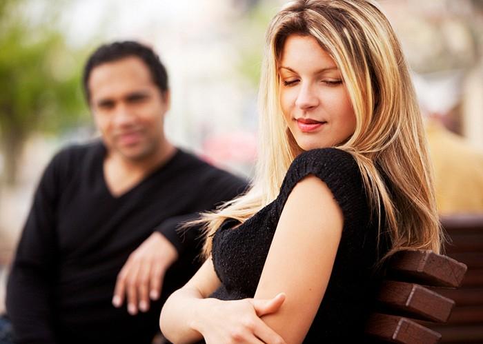 соблазнить замужнюю женщину