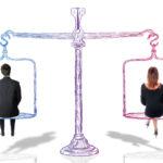 Неравноправие мужчины и женщины