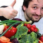 Здоровое питание для мужчин