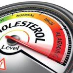 высокого уровня холестерина