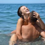 Плюсы и минусы секса в воде