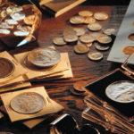 Нумизматика, коллекционирование монет