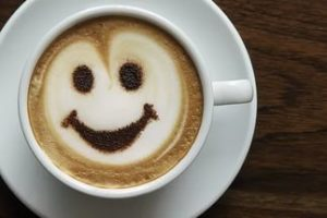 Кофе продлевает жизнь!