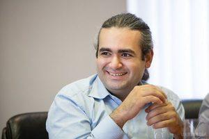 Геворг Мирзаян - спец по культурному затыканию ртов