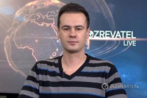 Максим Яли - «молодой лев» украинской политологии