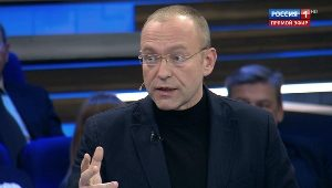 Василий Волга: (не) хочу стать президентом!