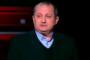 Яков Кедми - дипломат и глубокомысленный политолог