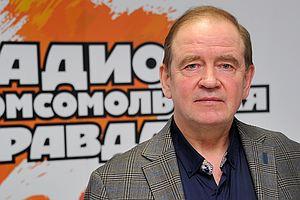 Сергей Станкевич: закалка «лихими девяностыми»