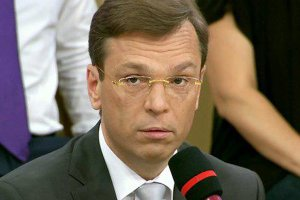 Никита Кричевский: экономист, к которому стоит прислушаться!