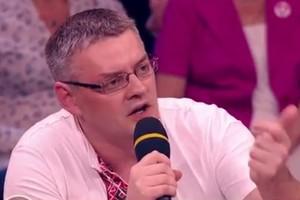 Дмитрий Суворов: когда человек не соответствует своей фамилии