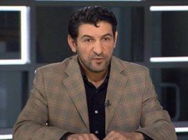 Фуад Аббасов: турецкий журналист азербайджанского происхождения на российском телевидении
