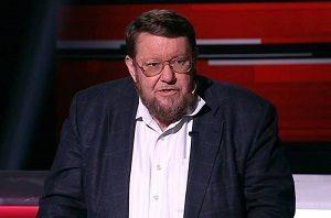 Евгений Сатановский: неполиткорректный политолог