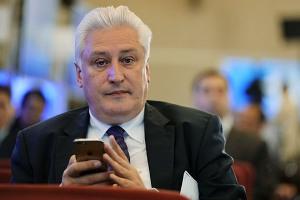Игорь Коротченко: с чувством, с толком, с расстановкой