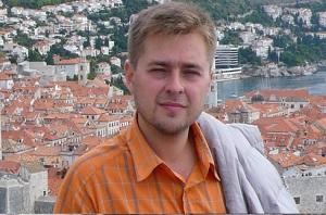 Андрей Никулин: трудно быть в России либералом