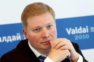 Дмитрий Суслов: профессор ВШЭ и однофамилец «серого» кардинала