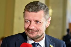 Игорь Мосийчук: жизнь типичного русофоба или депутат, на котором пробы негде ставить