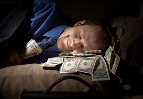 Какие сны сулят богатство в реальной жизни