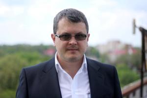 Дмитрий Соин - приднестровский имиджмейкер