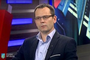 Владимир Мулик: конфликтолог на фоне российско-украинского конфликта