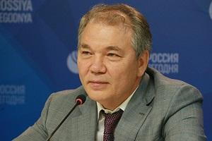 Леонид Калашников: коммунист под западными санкциями