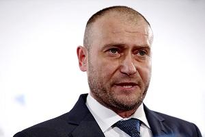 Дмитрий Ярош: от «Тризуба» до Верховной Рады