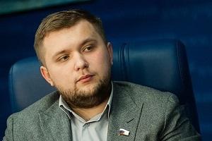 Борис Чернышов: еще один «сокол» Жириновского