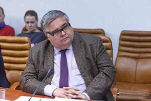 Петр Федоров: профессионально объективный человек