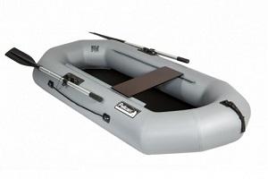 Виды лодок ПВХ под мотор по цене