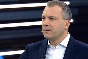 Евгений Попов: российской пропаганды бравое лицо